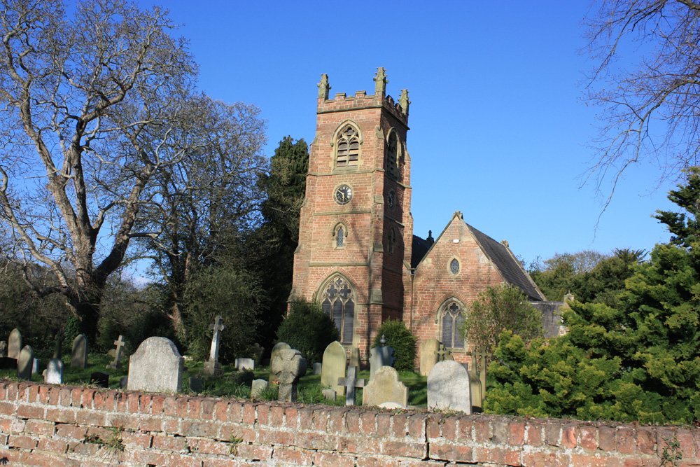 Church of St John the Baptist, Low Dinsdale