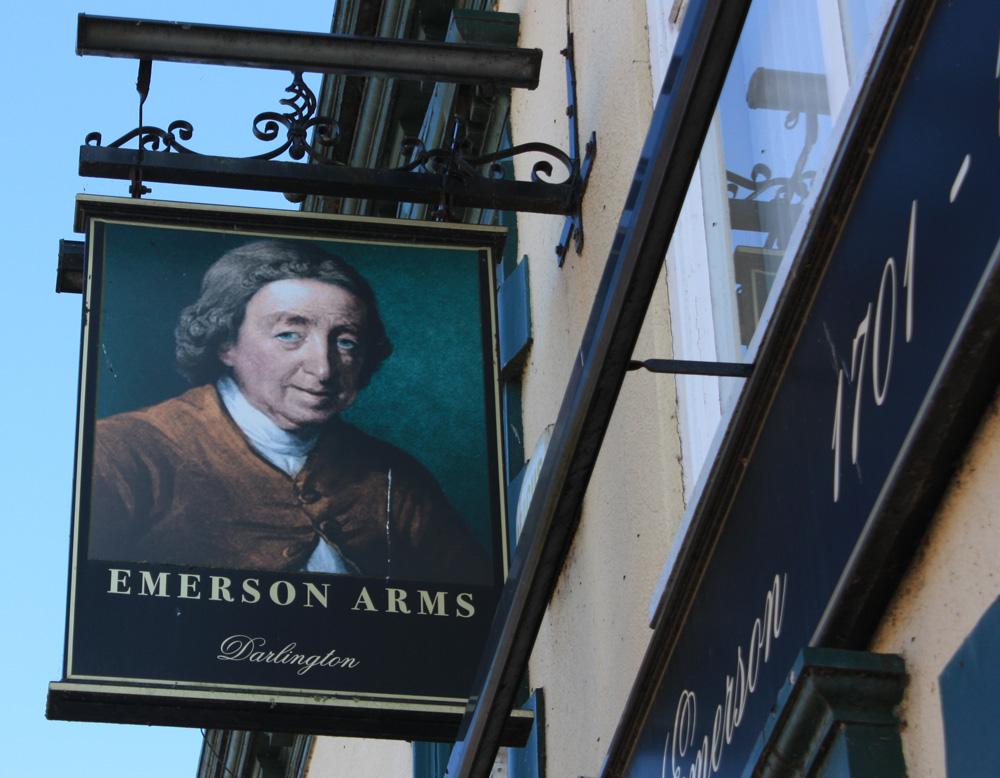Emerson Arms, Hurworth