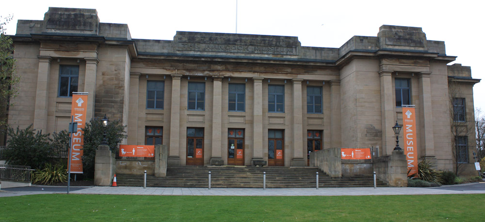 Great North Museum, Newcastle
