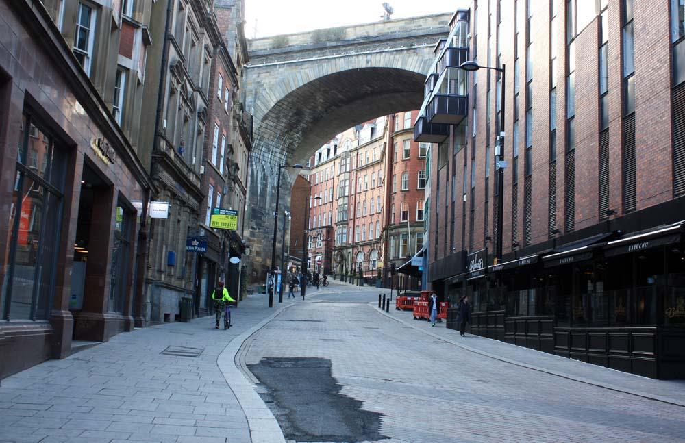 Side, Newcastle