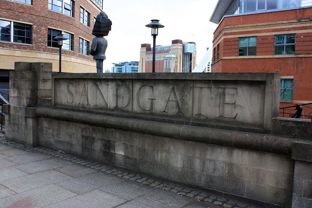 Sandgate, Newcastle