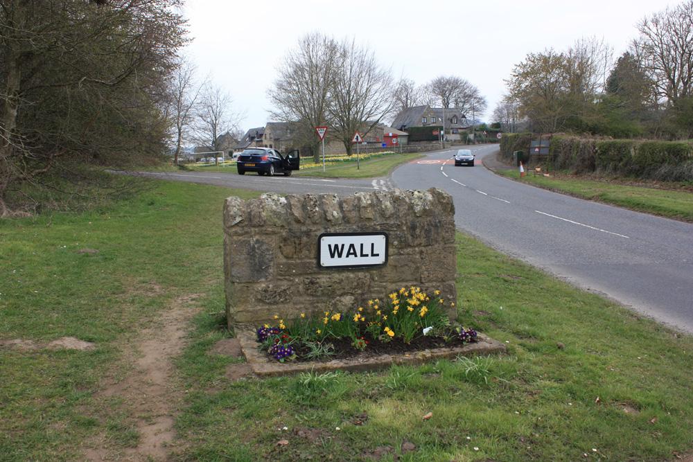 Wall village