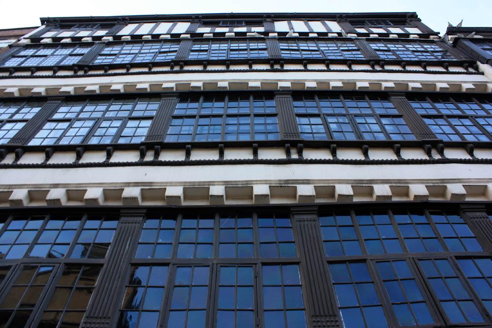 Windows, Sandhill, Newcastle