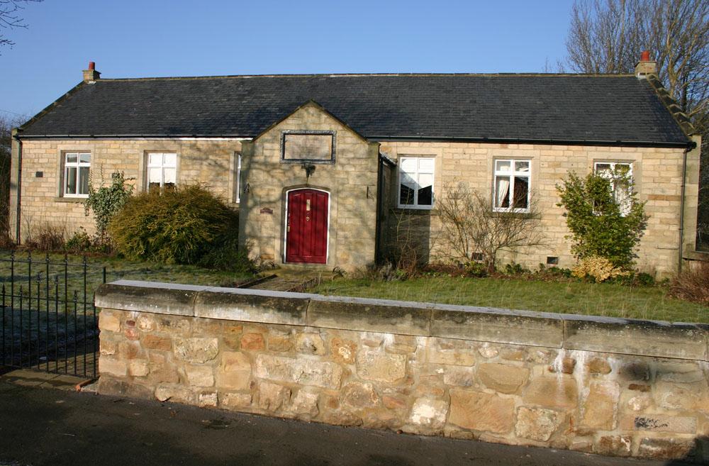 Former school at West Rainton