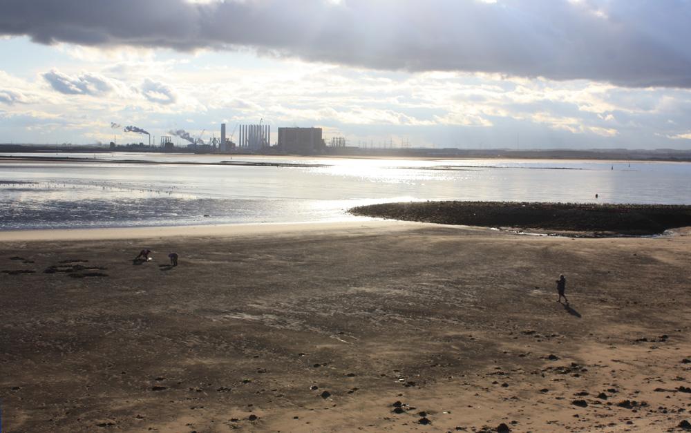 Hartlepool Power Station