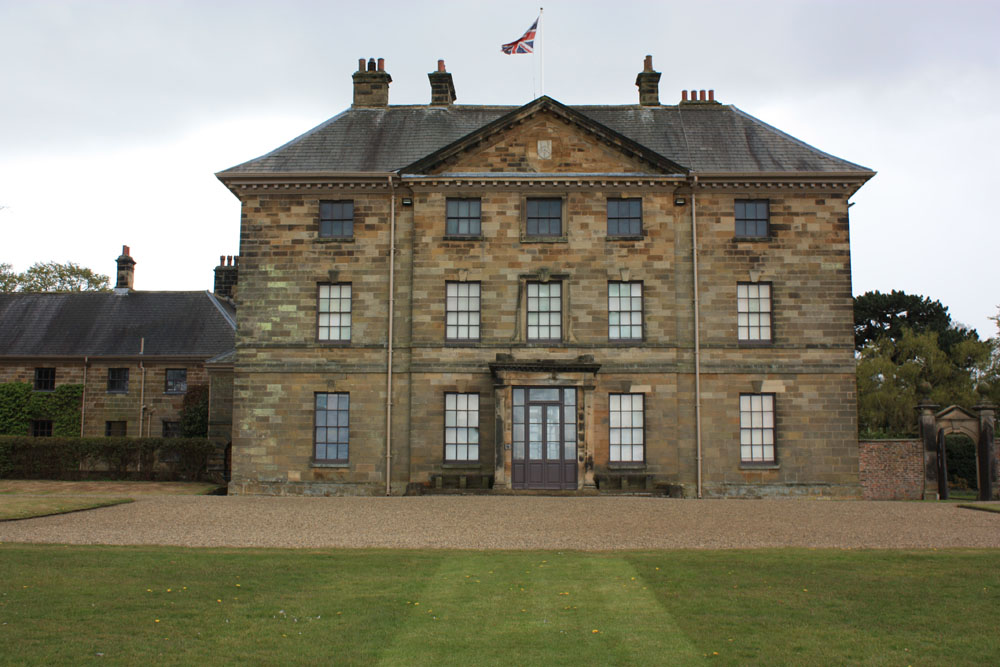 Ormesby Hall, Middlesbrough