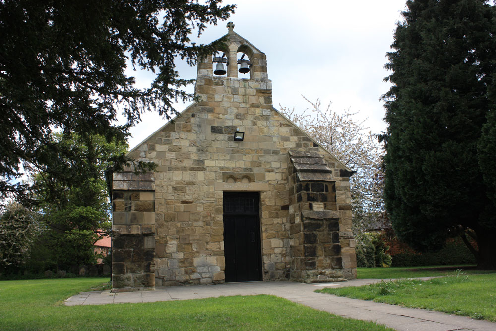 Church of St Peter, Thornaby