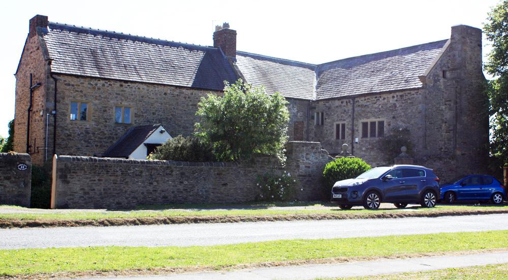 Tudhoe Hall