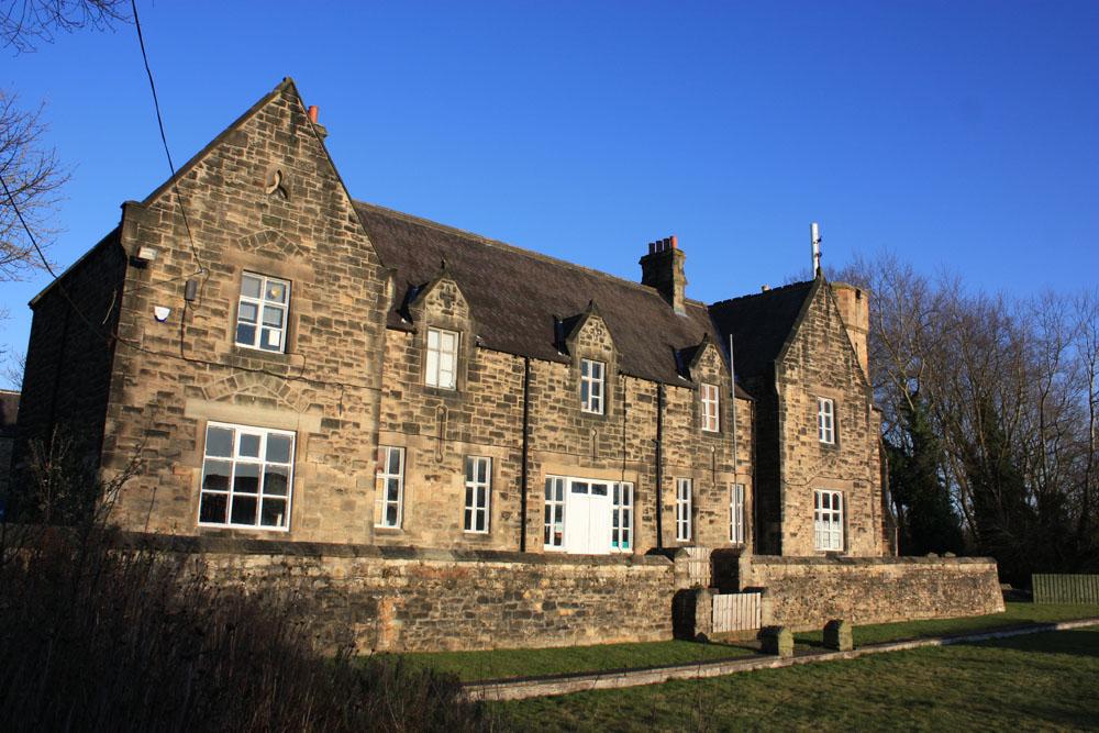 Vane Tempest hall, Durham