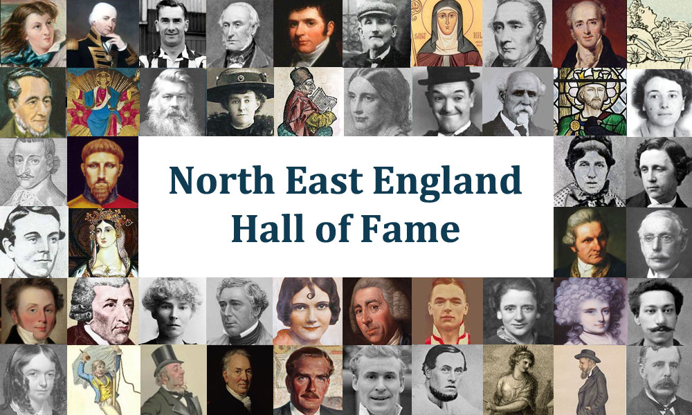 North East Famous People