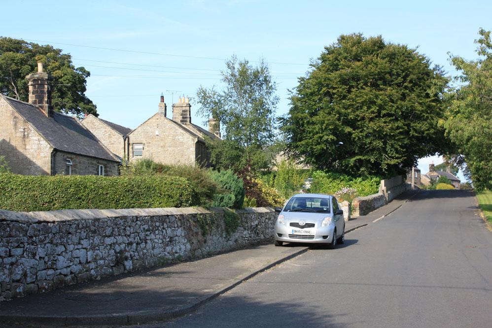 Birtley, Northumberland