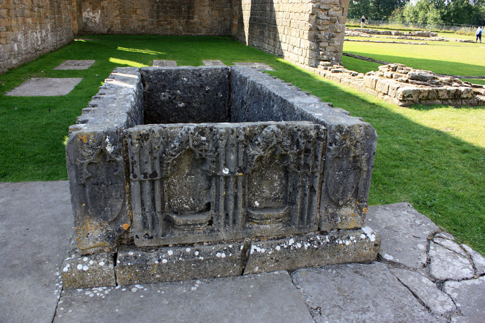 Tomb of Sir Ralph Bowes of Streatlam