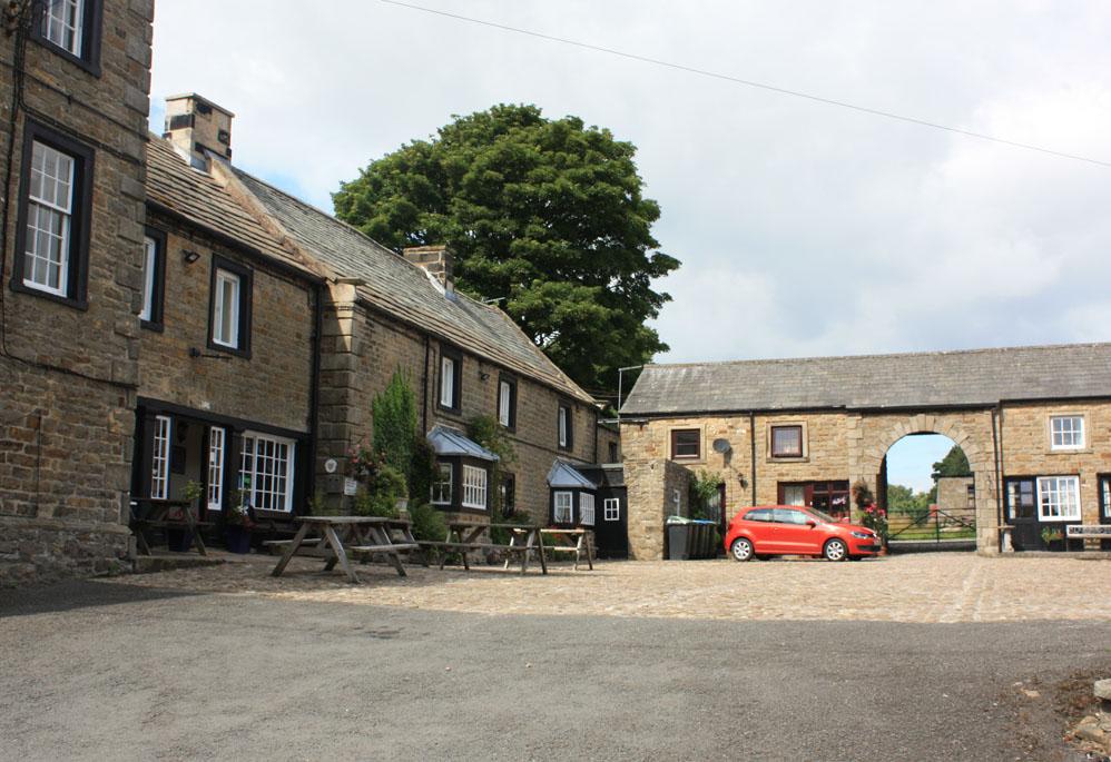 Bowes village