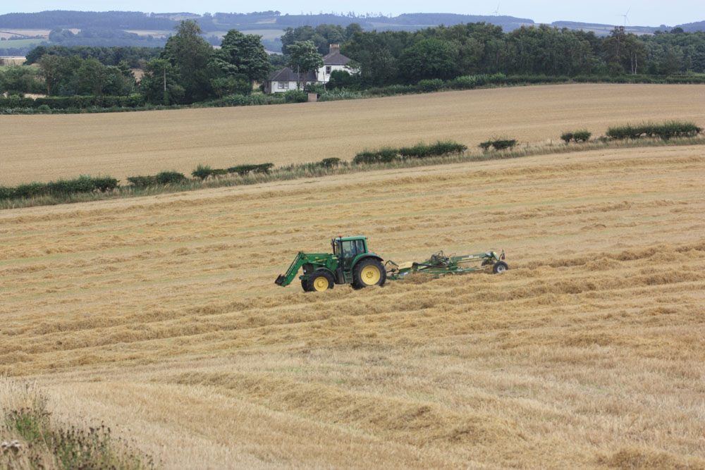 Flodden battlefield site