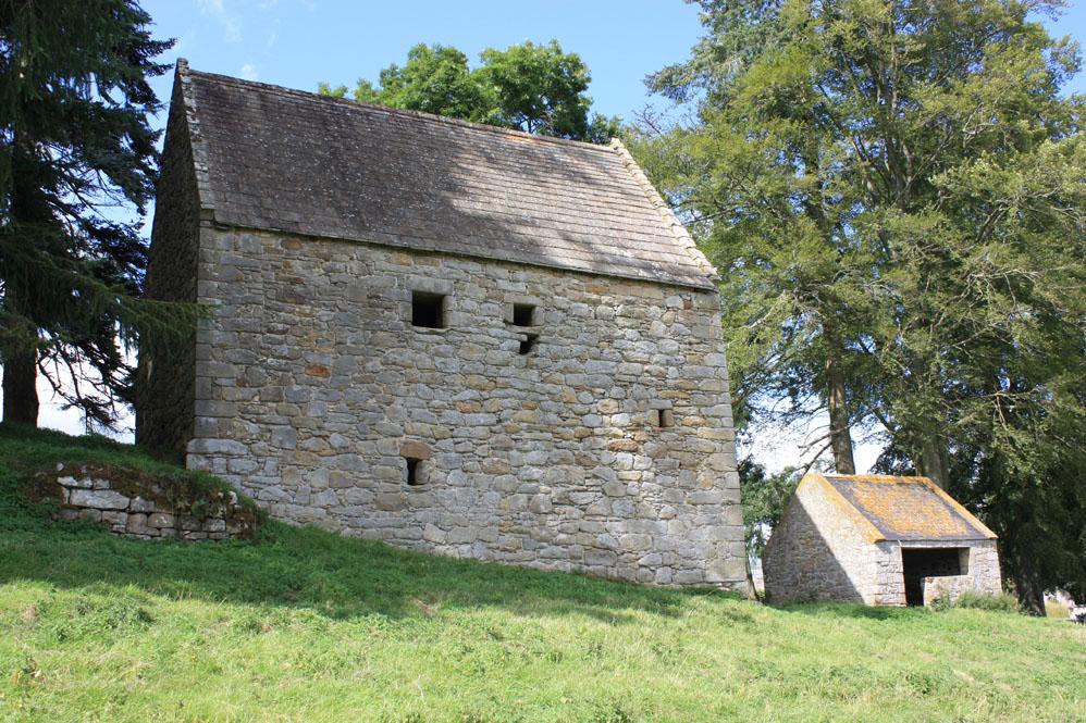 Woodhouses Bastle