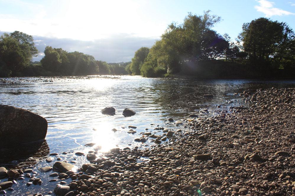 Waters Meet : Tyne, North Tyne and South Tyne